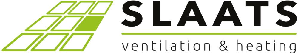 Logo Slaats BV
